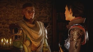 Dragon Age Inquisition (Xbox One) - Gameplay Walkthrough Part 2: The Herald of Andraste [1080p HD]