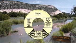LEON PAYNE - Joe Lopez (1963) He Wrote It and He Sings It Best!