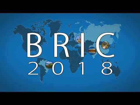 BRICS INFRASTRUCTURE INVESTMENTS 2018