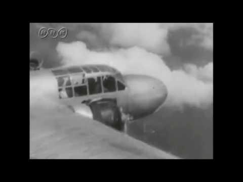 G3Ms and A6M Zeros raid Chungking