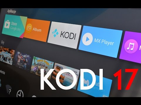 How to Install Kodi 17 in your Sony...