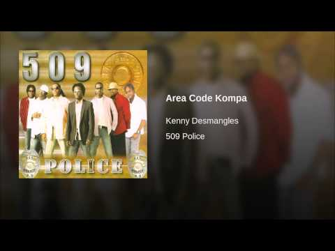 Area Code Kompa