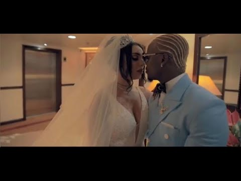 Harmonize ft. Davido – MANCHELOR (Official Music Video)