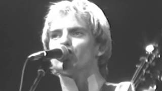 The Police - De Do Do Do, De Da Da Da - 11/29/1980 - Capitol Theatre (Official)