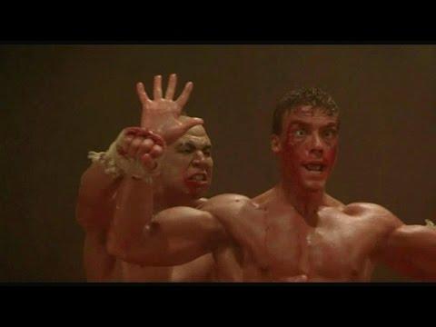 Кикбоксер. Kickboxer. Ван Дамм против Тонг По