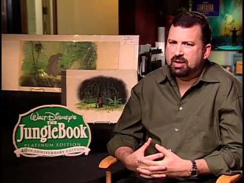 Jungle Book - Exclusive: Jungle Book Featurette