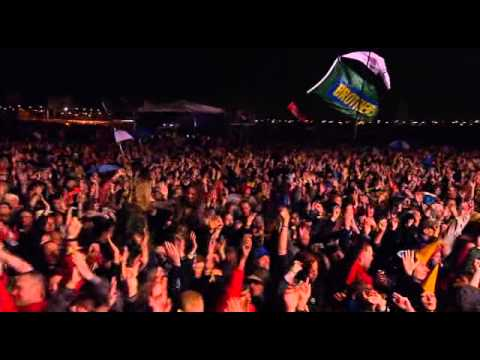 Glastonbury 2011 Primal Scream Live