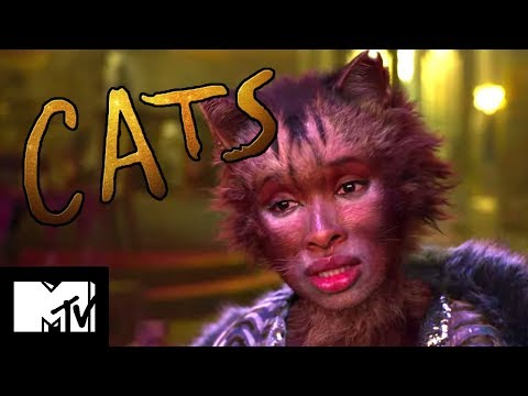 Heather Maack - Cats Movie Trailer IS HERE!!!