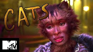 Cats | Official Trailer HD | MTV Movies