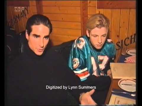 Backstreet boys-1996-ZDF