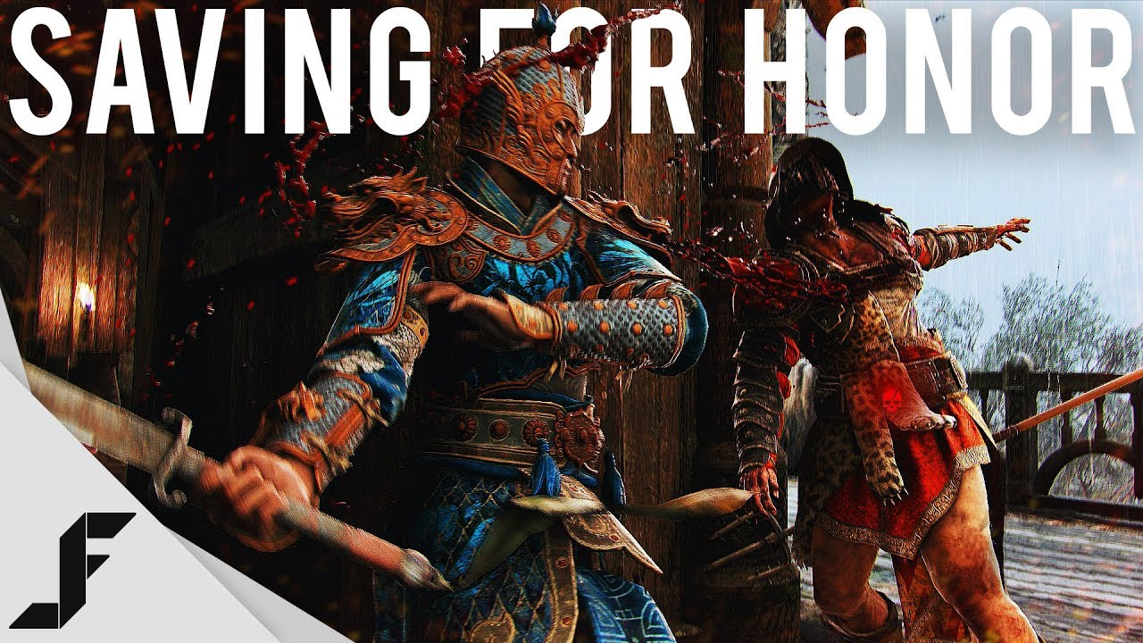 The redemption of For Honor