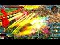 【回避不能‼レギルスの真の力!】少将 ガンダムレギルス【高画質 EXVSMBON 機動戦…