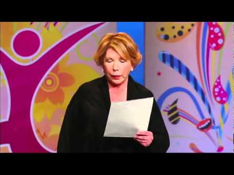 Funny Comedy of Loretta LaRoche - YouTube