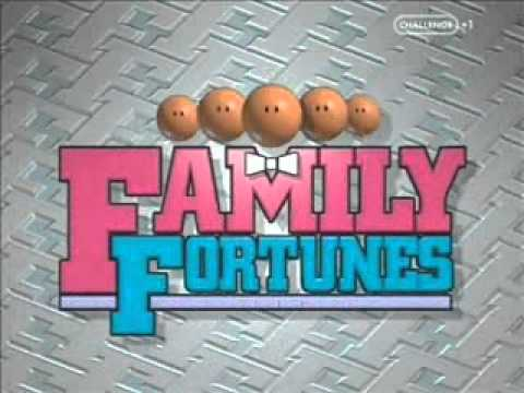 family fortunes - photo #7