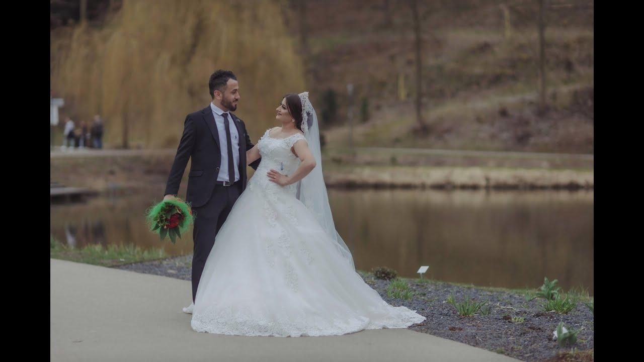 Scherwan & Dilwin - Hochzeitsclip - JiyanVideo 2021