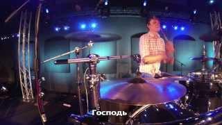 """Преклоняюсь """"I surrender' (LIVE) - NB Church"""