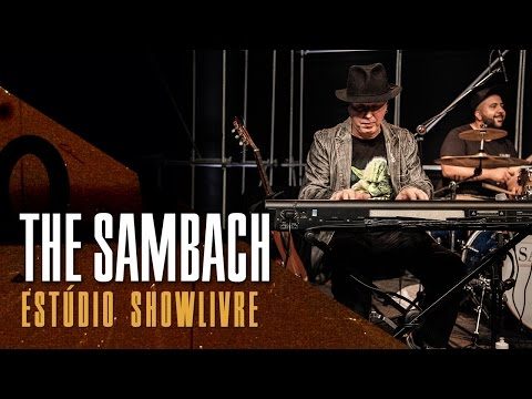 """Air in the G String "" – The SAMBach no Estúdio Showlivre 2017"
