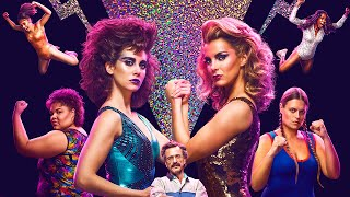 GLOW - Alison Brie, Wrestling & the 80s Make For a Great Netflix Series