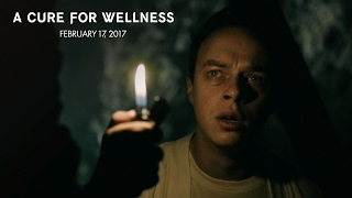 "A Cure for Wellness | ""Chilling and Mysterious"" TV Commercial 