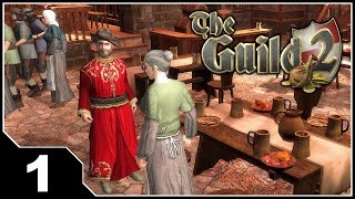 The Guild 2: Renaissance - EP1