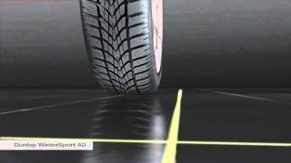 How do winter tyres work?