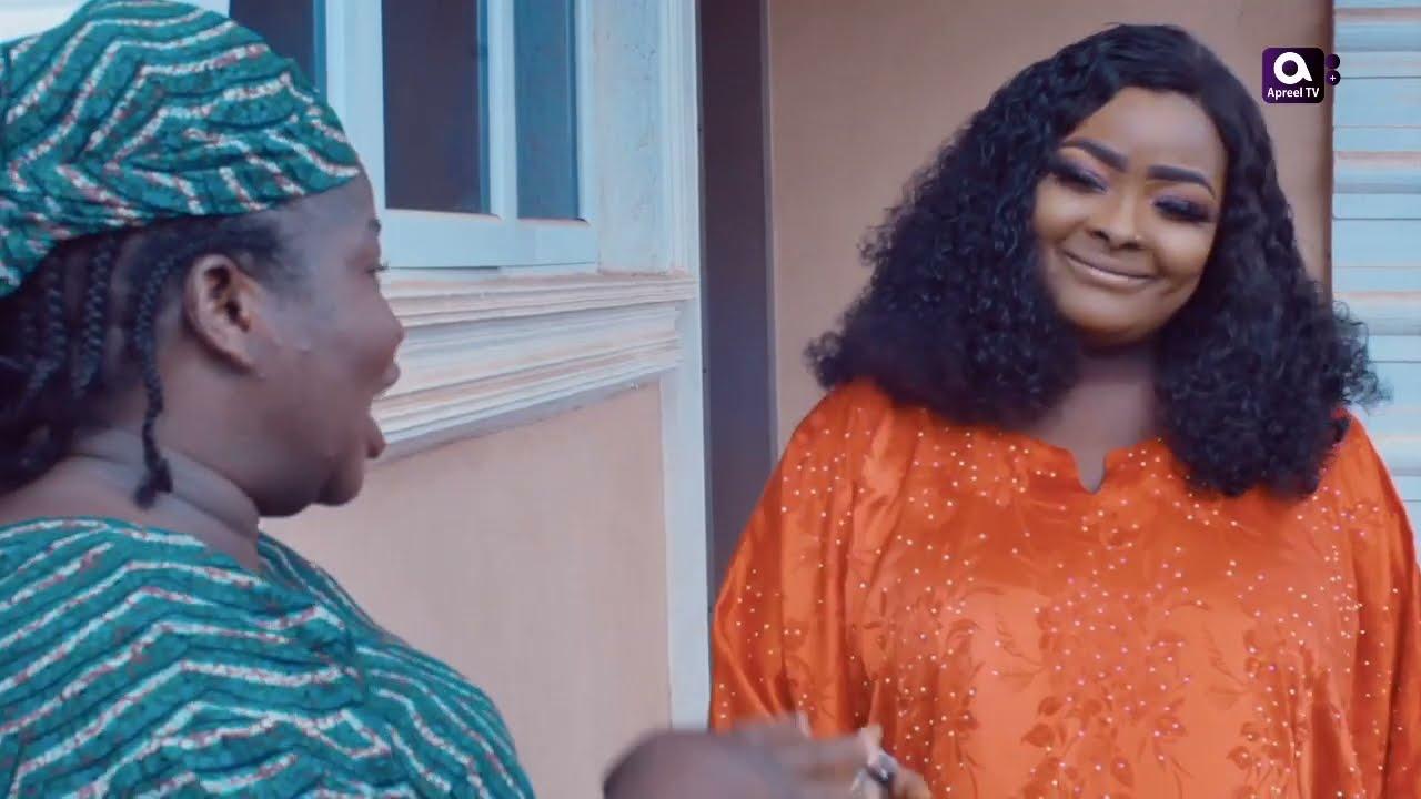Download CONSONANCE (Agbajowo) Latest Yoruba Movie 2021 Starring Ronke Odusanya, Kunle Afod, Olaniyi Afonja