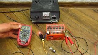 видео Как Правильно Заряжать Гелевые Аккумуляторы 12 Вольт