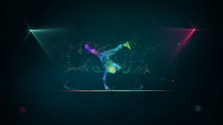 Plexus Dance Intro - After Effects Template