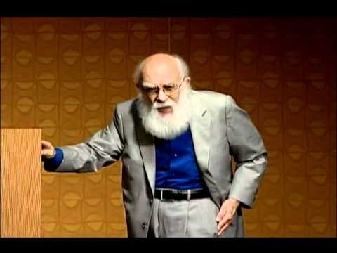 James Randi on Magic, Skepticism, and the Future