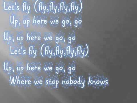 Far East Movement Rocketeer Lyrics Instrumental