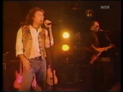 Paul Rodgers & Company Rocklife, Koln, Germany 1994