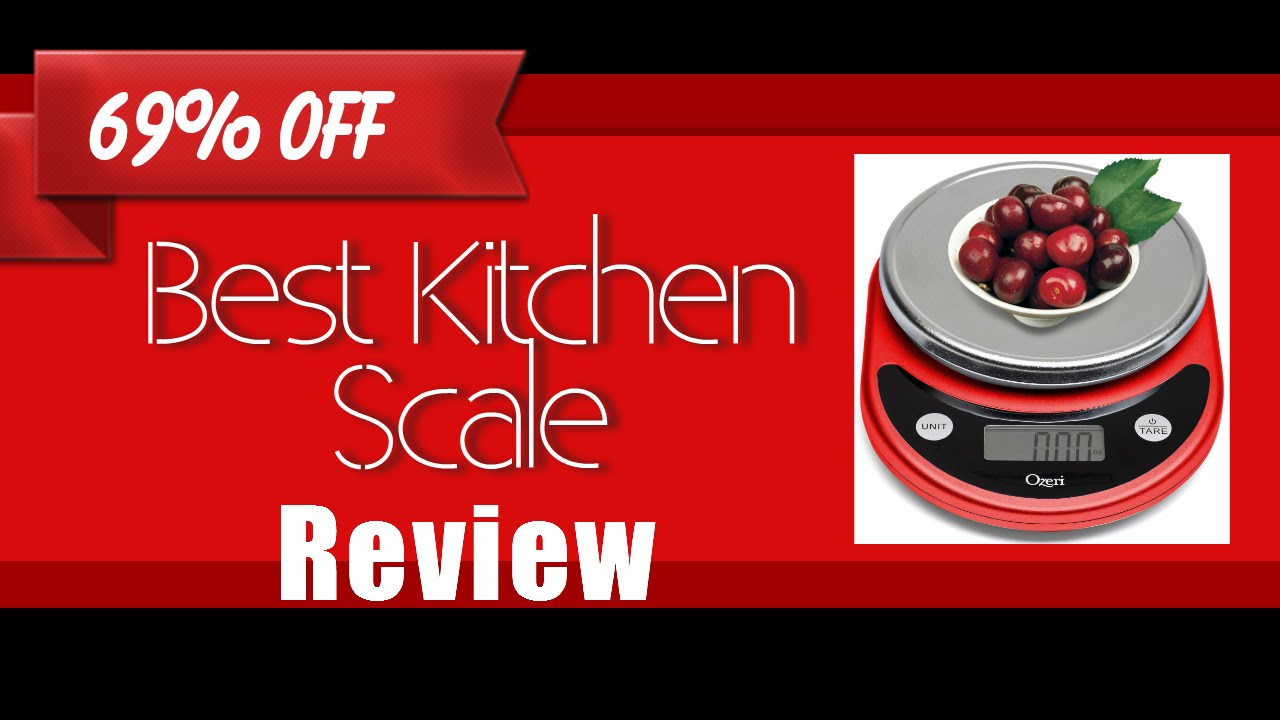 Best kitchen scale ozeri digital kitchen scale why to for How much is a kitchen scale