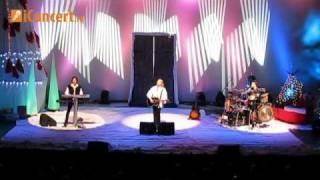 Stefan Hrusca - Florile dalbe - LIVE - Bucuresti - iConcert.ro