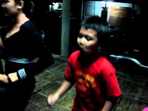 gawai di Kpg Kayan saan Tebedu 2010