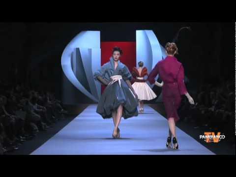 Christian Dior Haute Couture PE 2011