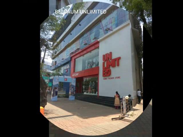 Unlimited Family Fashion Store In Belgaum Karnataka Youtube