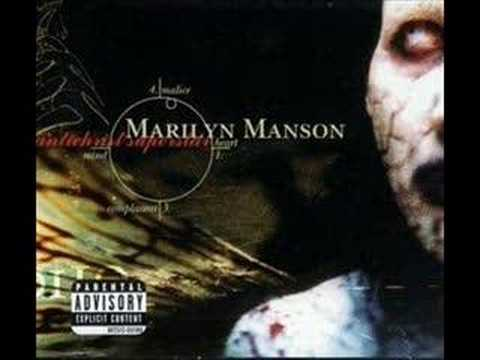 Marilyn Manson: Apple of Sodom