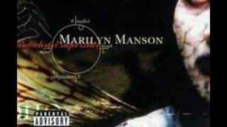 Marilyn Manson: Apple of Sodom