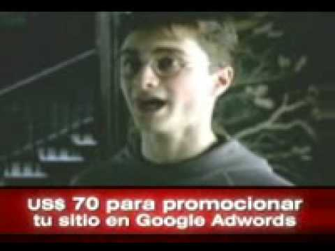 el bananero harry el sucio potter 3gp