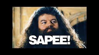 EL BANANERO - HARRY EL SUCIO POTTER 2
