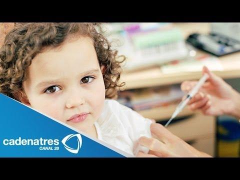 10 cosas que hacen los papás que activan la diabetes en niños