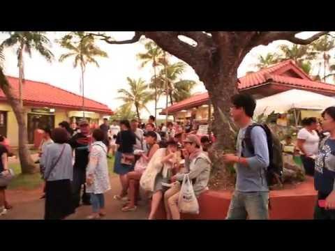Chamorro Village Wednesday Night Market GUAM
