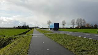 Bike Hulst The Netherlands