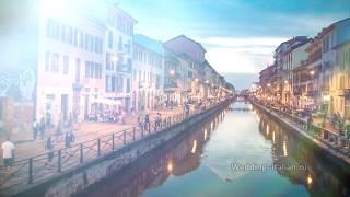 Свадьба за границей в Италии