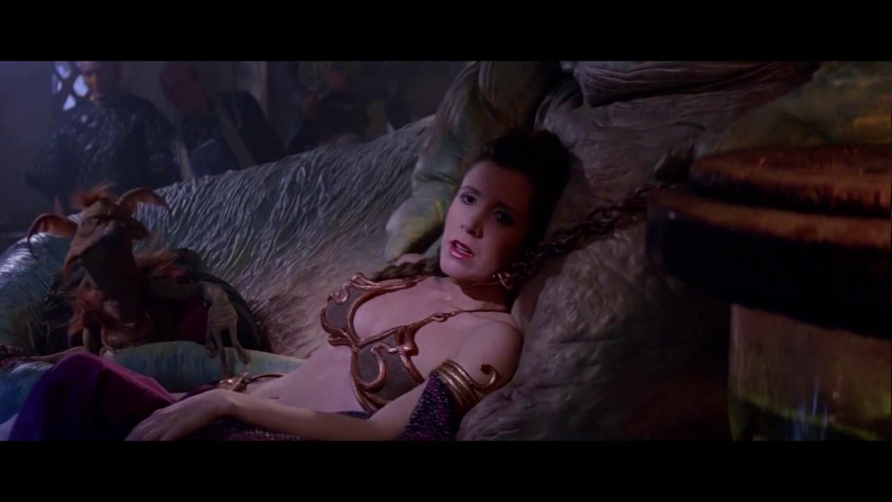 Jabba Leia Sex 119