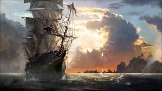 Nicolaas Van de Houten - The Pirate Sea Serenade
