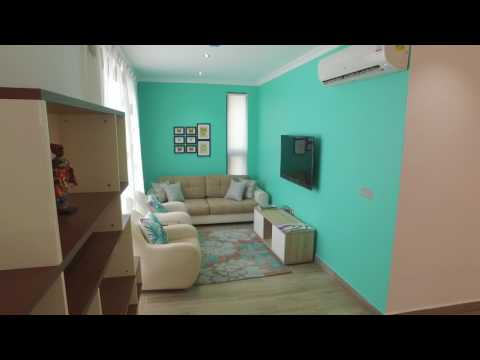 Acasia Townhouses: Unforgettable Feature Video of Ghana's Best Luxury Development in Cantonments