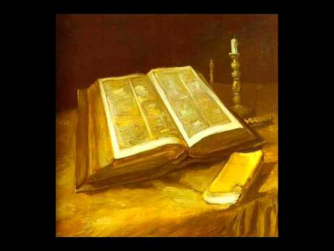Gospel of Bartholomew (Questions of Bartholomew)