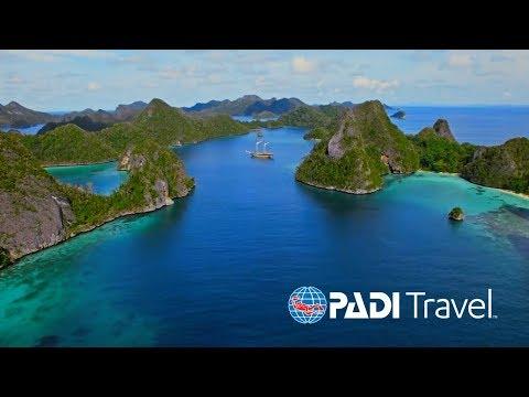 Welcome to PADI Travel