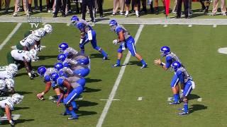 Kentucky Wildcats TV: Kentucky Football vs Ohio Highlights